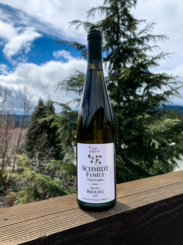 2019 Riesling Reserve
